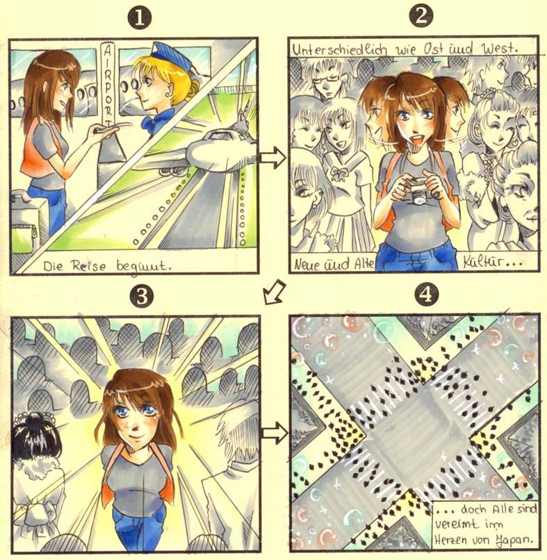 27_Preis 2_ Manga-Wettbewerb_2013_Frau Sally Rohde