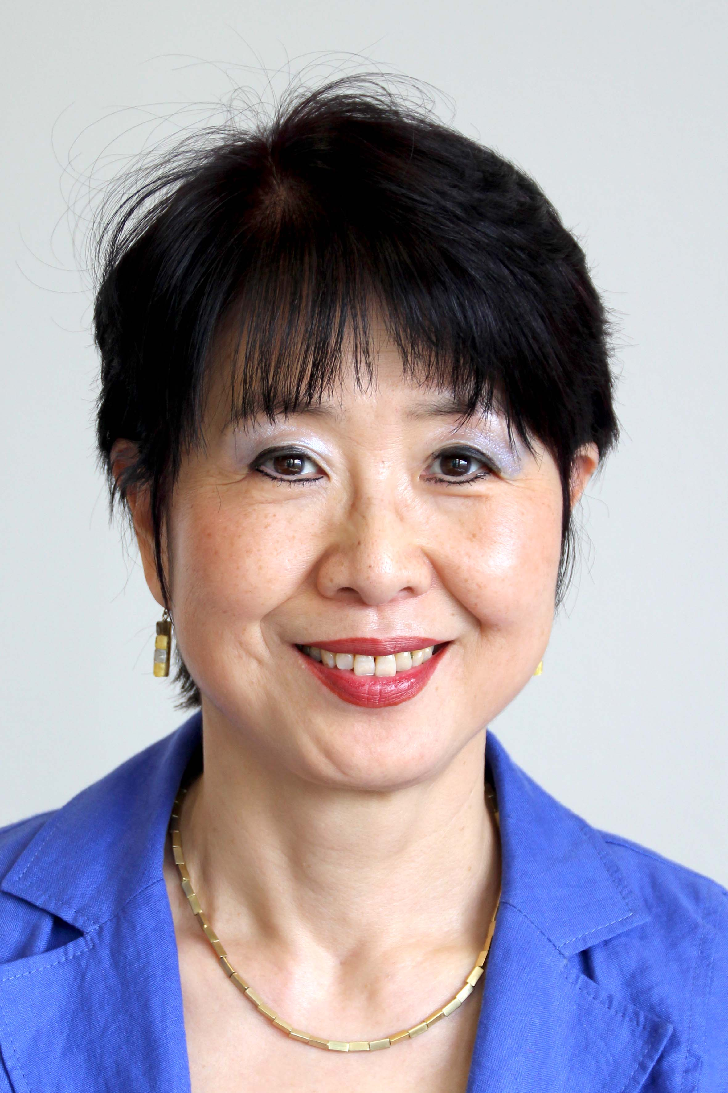 Michiko Mae
