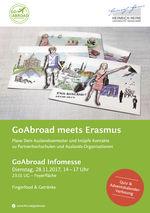 Go Abroad Erasmus