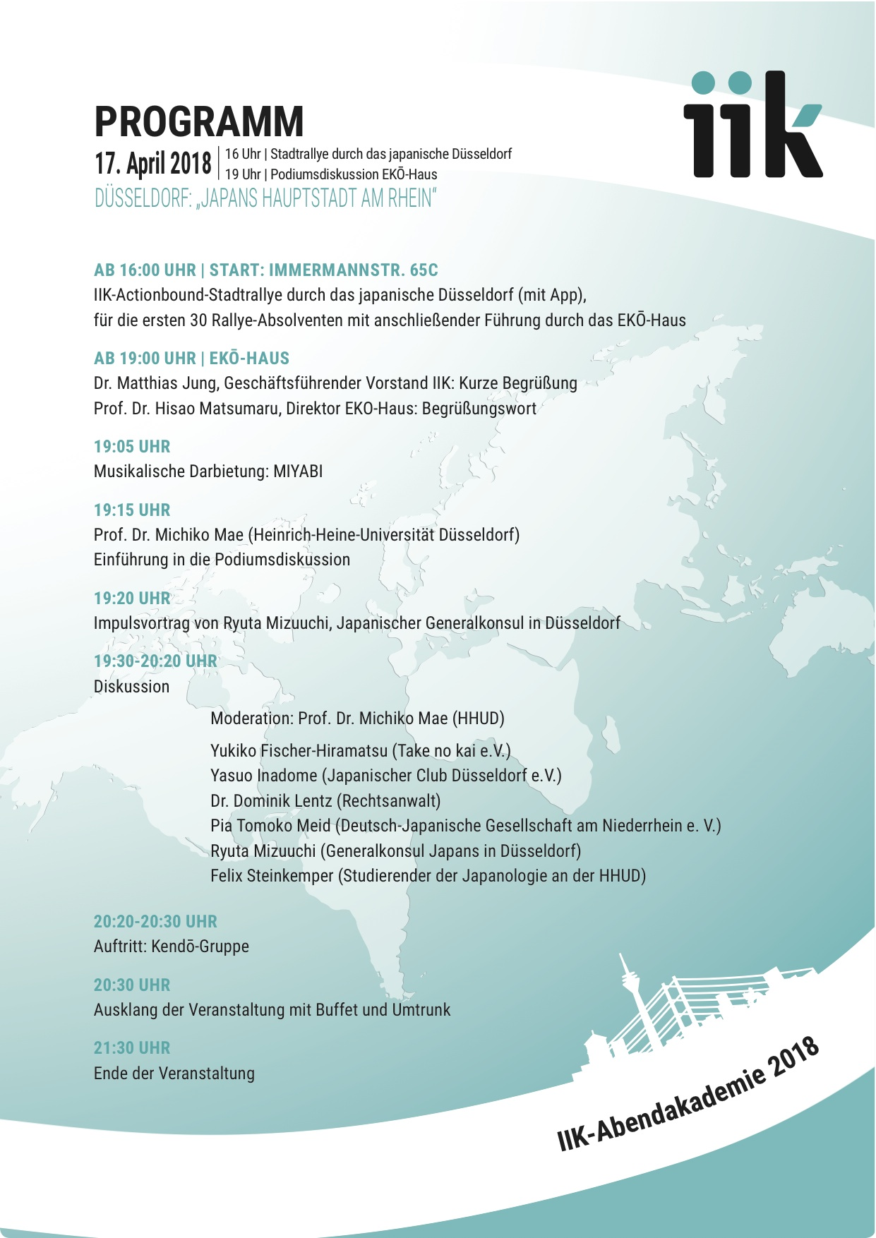 IIK Programm2