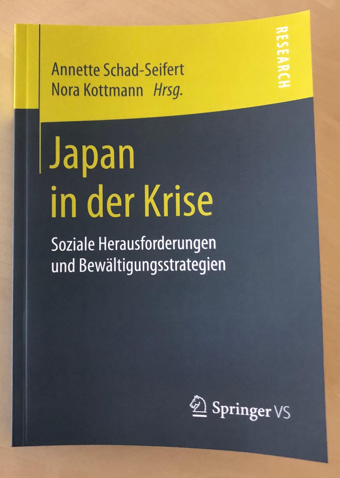 Japan in der Krise