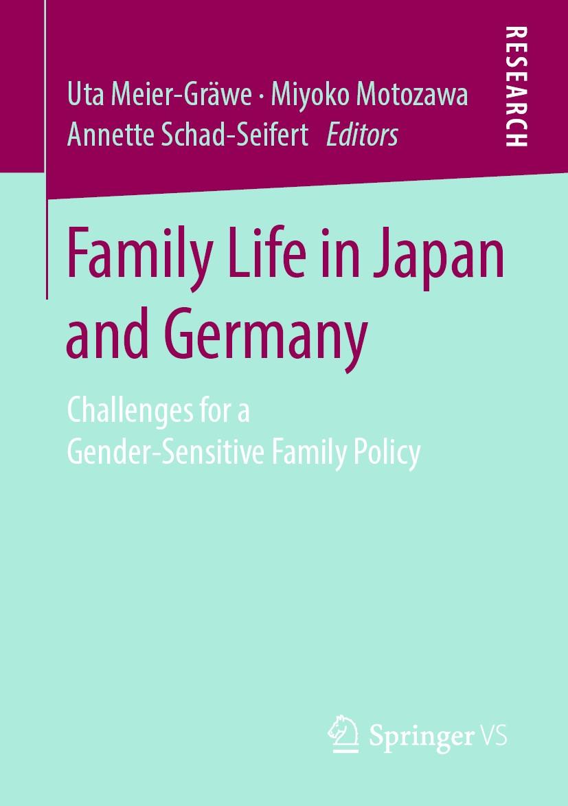 Schad-Seifert Book Announcement