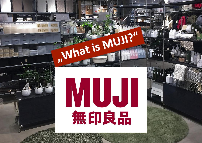 MUJI Blog - Titelbild